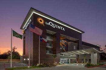 休士頓東歇爾頓路溫德姆拉昆塔套房飯店 La Quinta Inn & Suites by Wyndham Houston East at Sheldon Rd