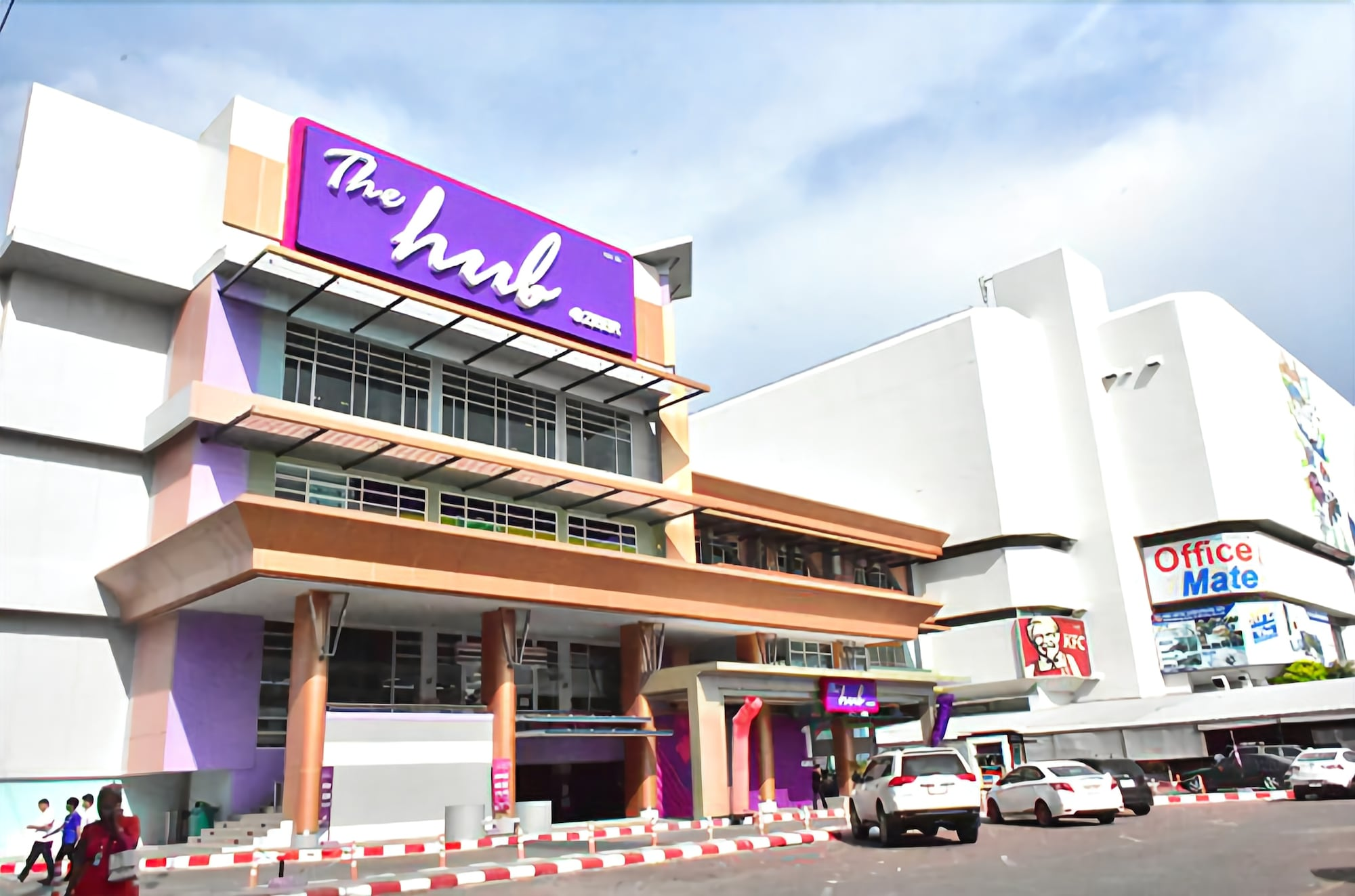 The Blue Place Don Muang, Lam Luk Ka