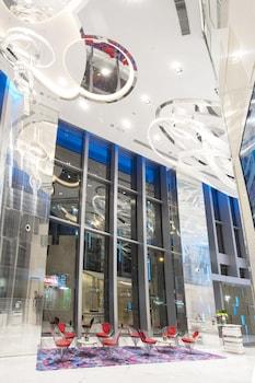 アイクラブ モンコック ホテル