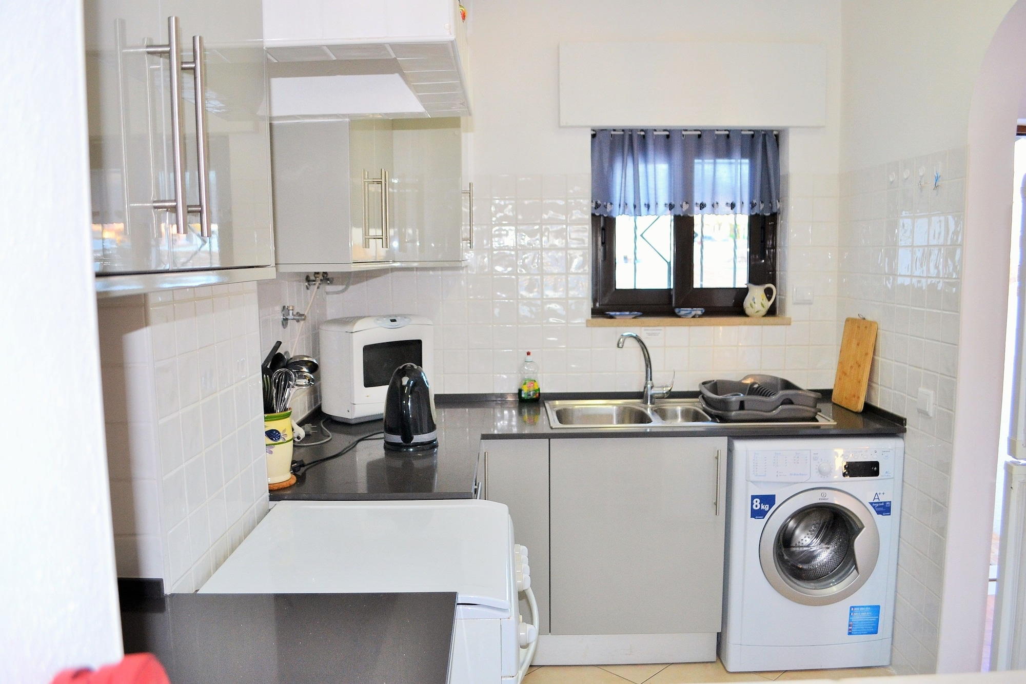 Apt O Block 1 Waterside , Lagos