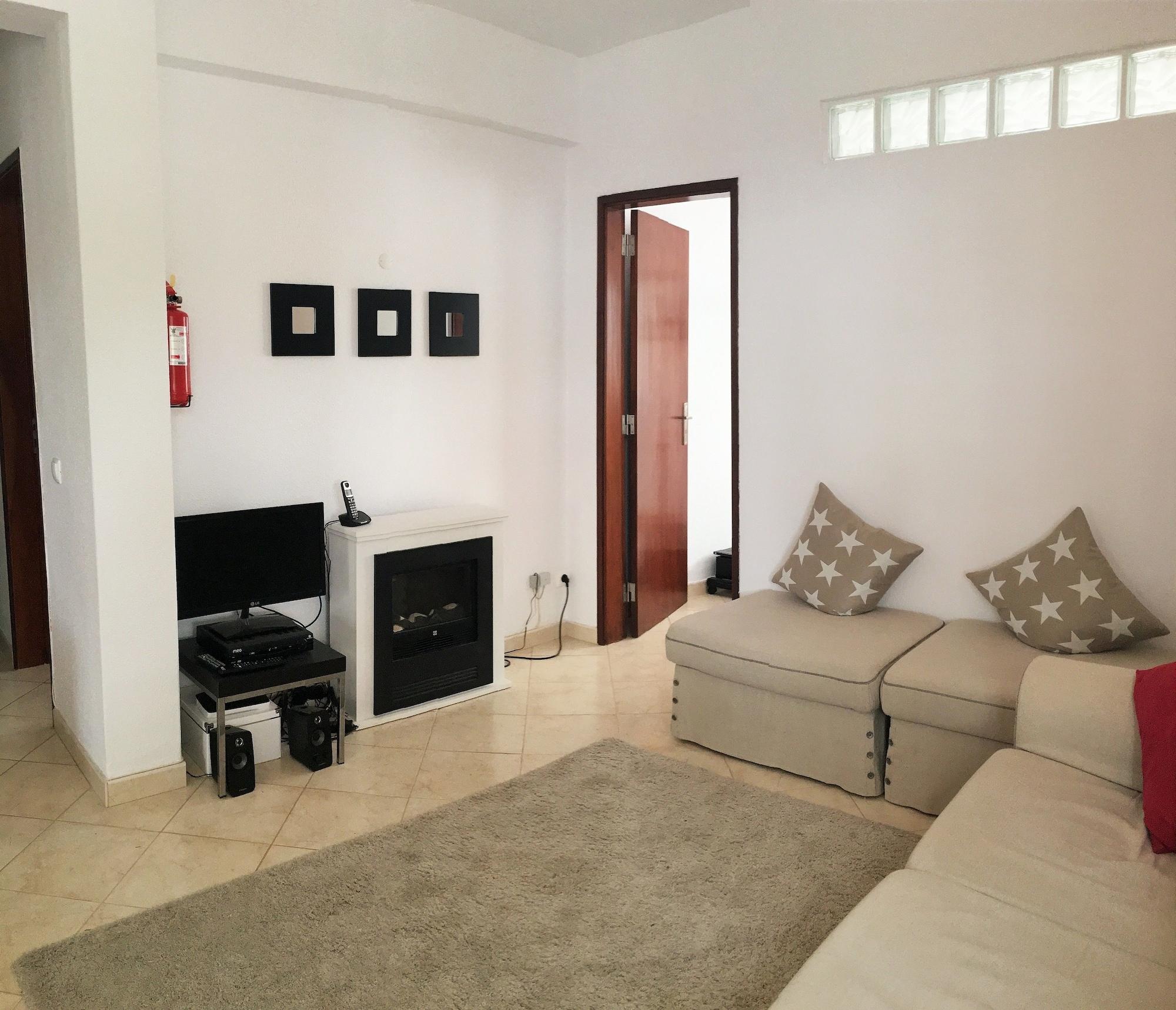 Apartamento 1K Rua 1 de Maio, Lagos