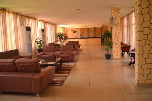 Hôtel Hambol De Katiola, Hambol