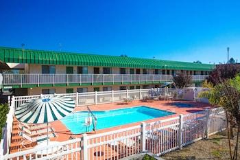 大學旅館 University Inn