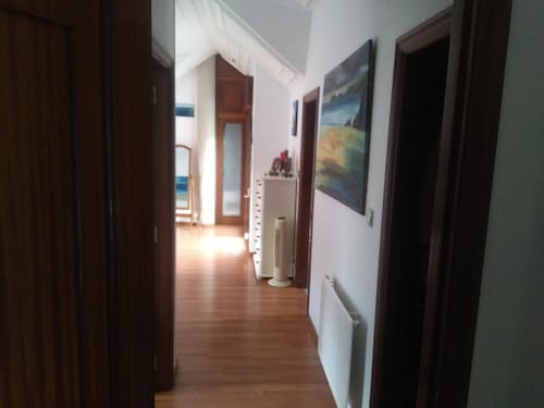 Apartment With one Bedroom in Tui, With Wonderful Mountain View, Terra, Pontevedra