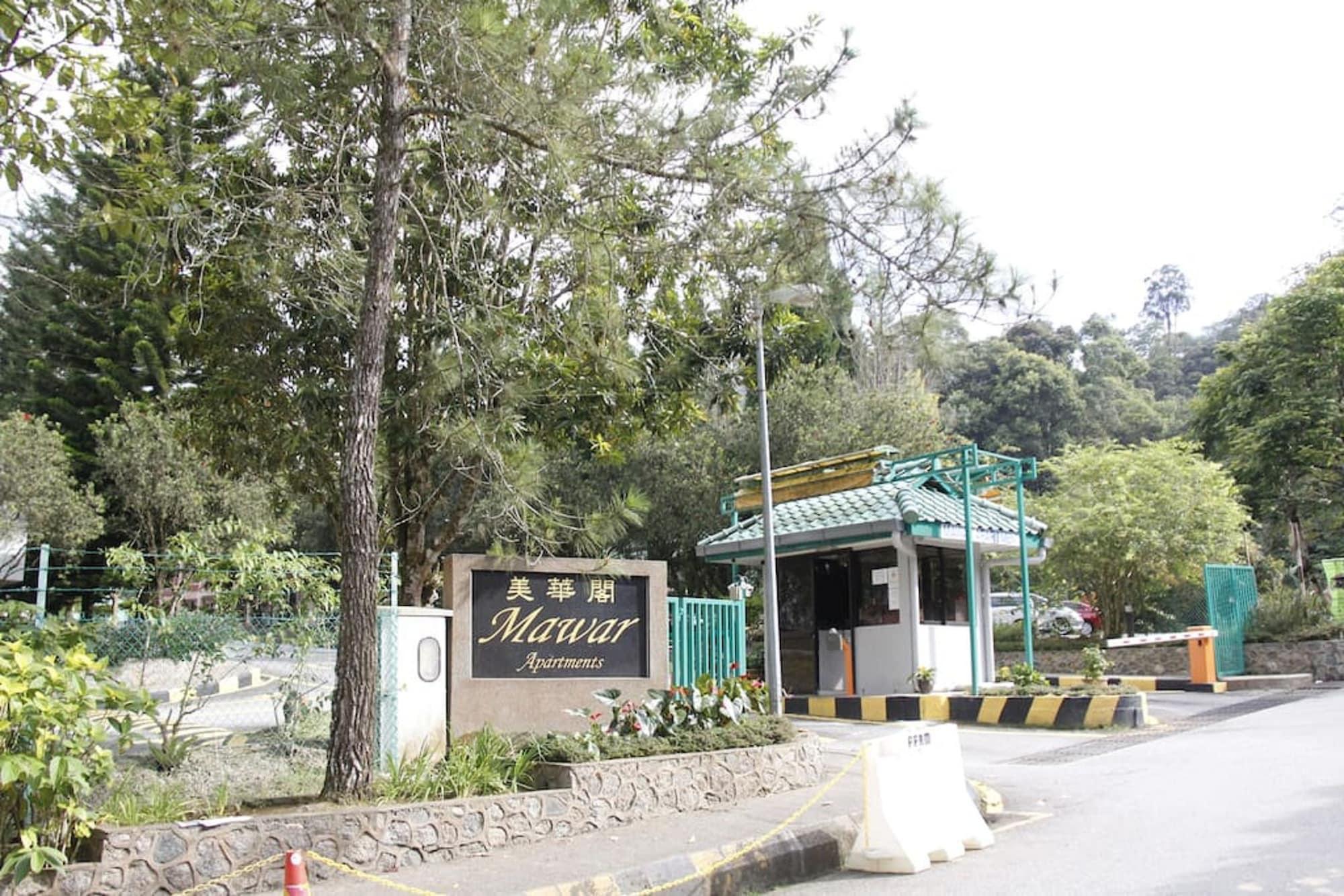 Gohtong Jaya Genting Highland Apartment, Bentong