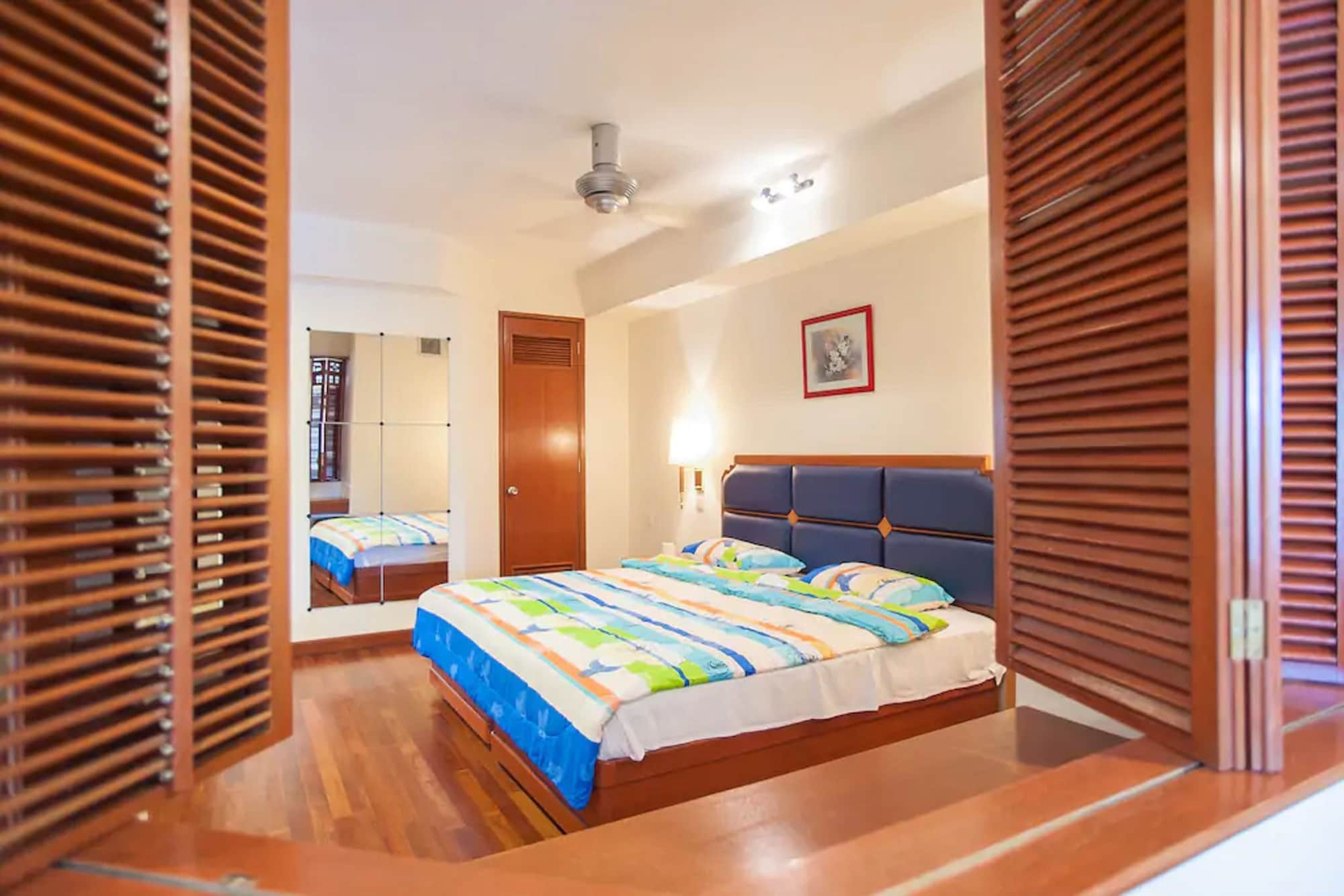 Awana Genting Executive Suite, Bentong