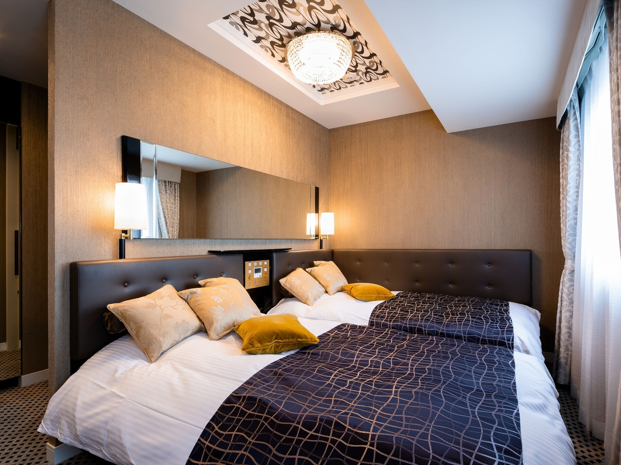 APA Hotel Komagome Ekimae, Kita