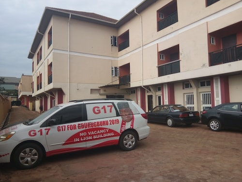 Hotel Codial Exclusive, Enugu North
