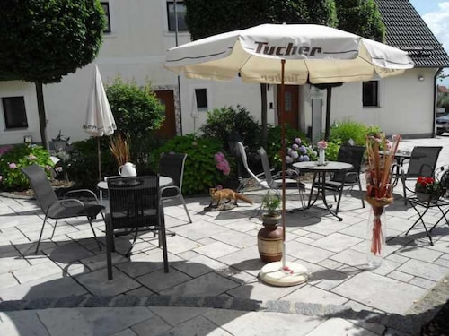 . Landhotel Fuchsbau