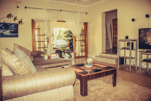 The Exclusive Joint Guest House, Manzini North