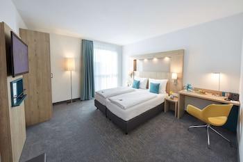 波琴高特爾生活飯店 GHOTEL hotel & living Bochum