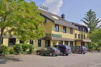 Hotel - Hotel Hubertus Gernsheim