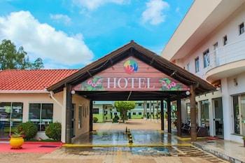 Hotel Tropical Garden