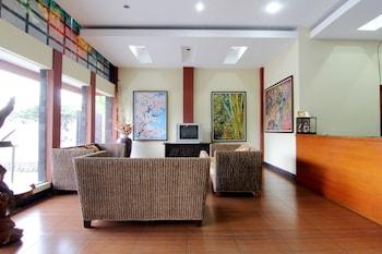 Hotel - Hotel Tiger Yogyakarta
