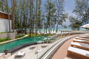 Intercontinental Phuket Resort