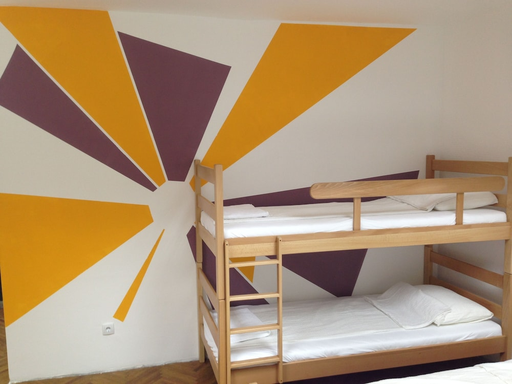 New Hostel Belgrade Center