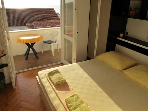 Apartmani Klaric, Makarska