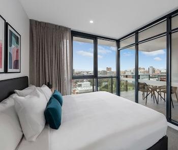 雅瓦尼阿得雷德住宅飯店 Avani Adelaide Residences
