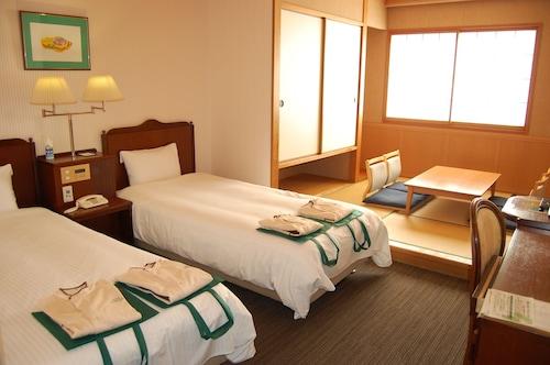 HOTEL LORELEI, Sasebo