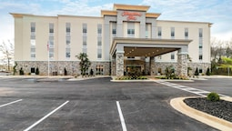 Hampton Inn Locust Grove