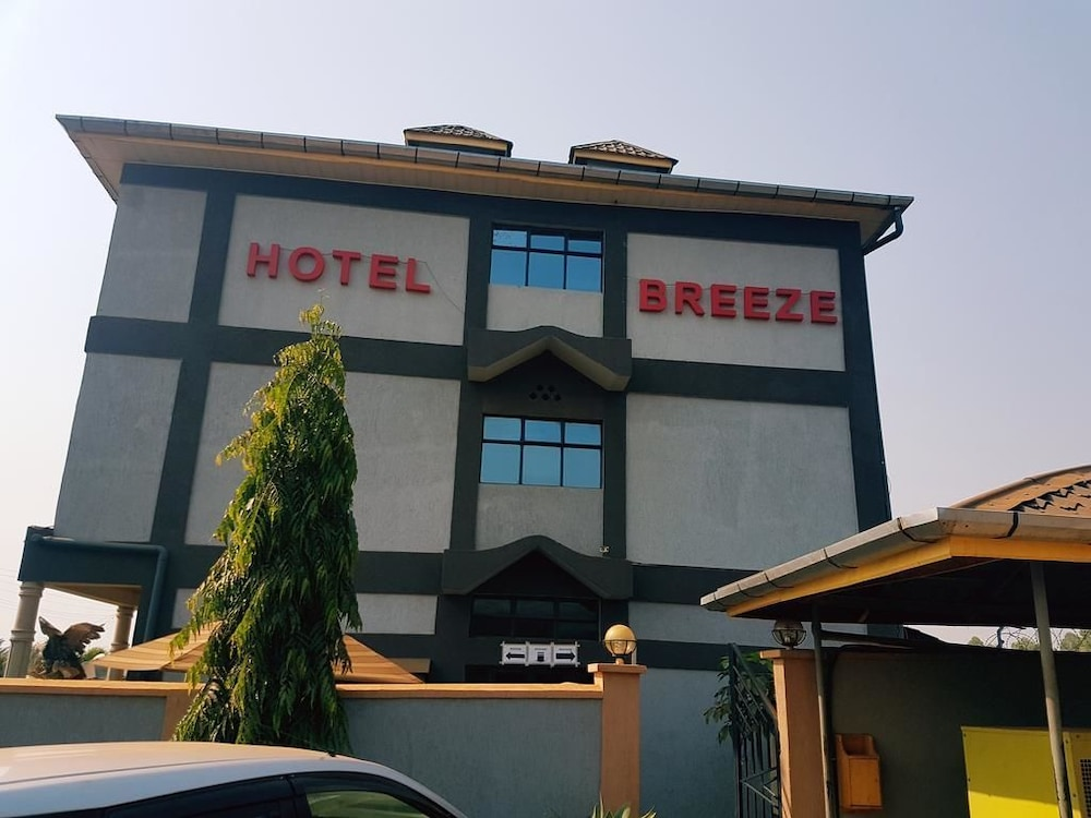 The Breez Hotel