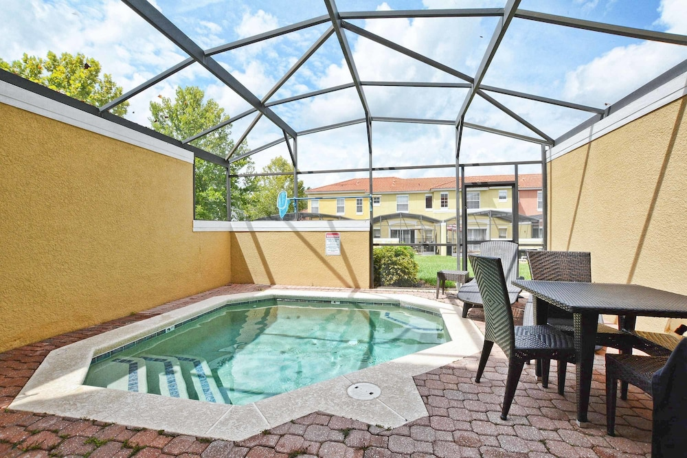 Encantada-3 Bedroom Townhome w/Splashpool-2650EN