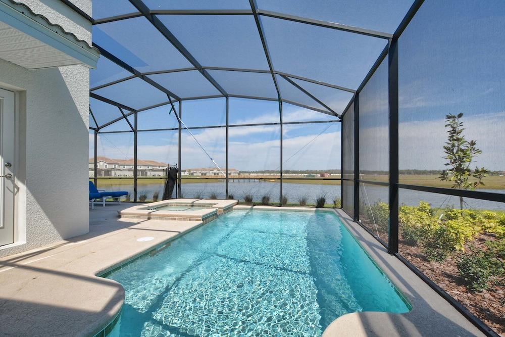 Storey Lake- 5 Bedroom Pool Home- 1661ST
