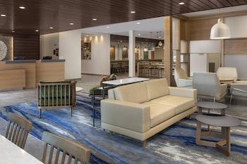 Hotel - Fairfield Inn & Suites by Marriott New Orleans Metairie