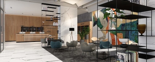 Four Points by Sheraton Warsaw Mokotow, Warsaw