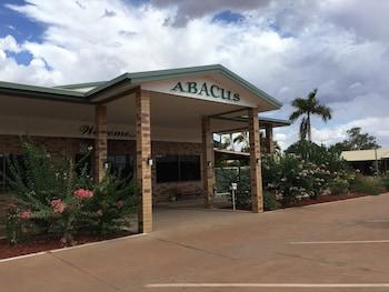 艾博克斯汽車旅館 Abacus Motel