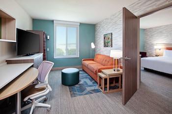 奧克蘭機場阿拉米達希爾頓惠庭飯店 Home2 Suites by Hilton Alameda Oakland Airport