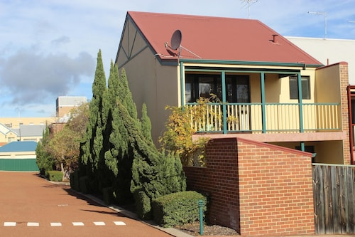 Holiday Villa in Fremantle, Fremantle