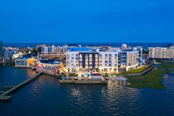 海洋城雅樂軒飯店 Aloft Ocean City