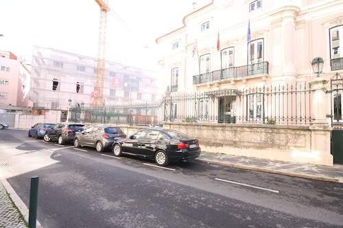 07 - Príncipe Real Apartment, Lisboa