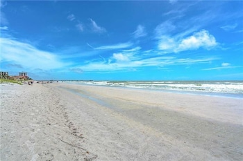 Beach Front Gem - Three Bedroom Home