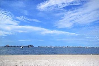 Gulfport Getaway - Two Bedroom Home