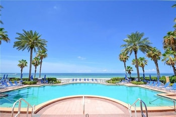 Tides Beach Club 5354 - Two Bedroom Condo