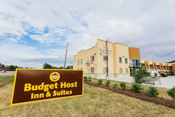 套房經濟招待旅館 Budget Host Inn and Suites