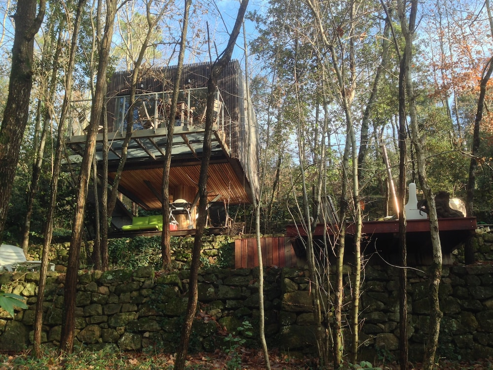 La Cabane de Luca