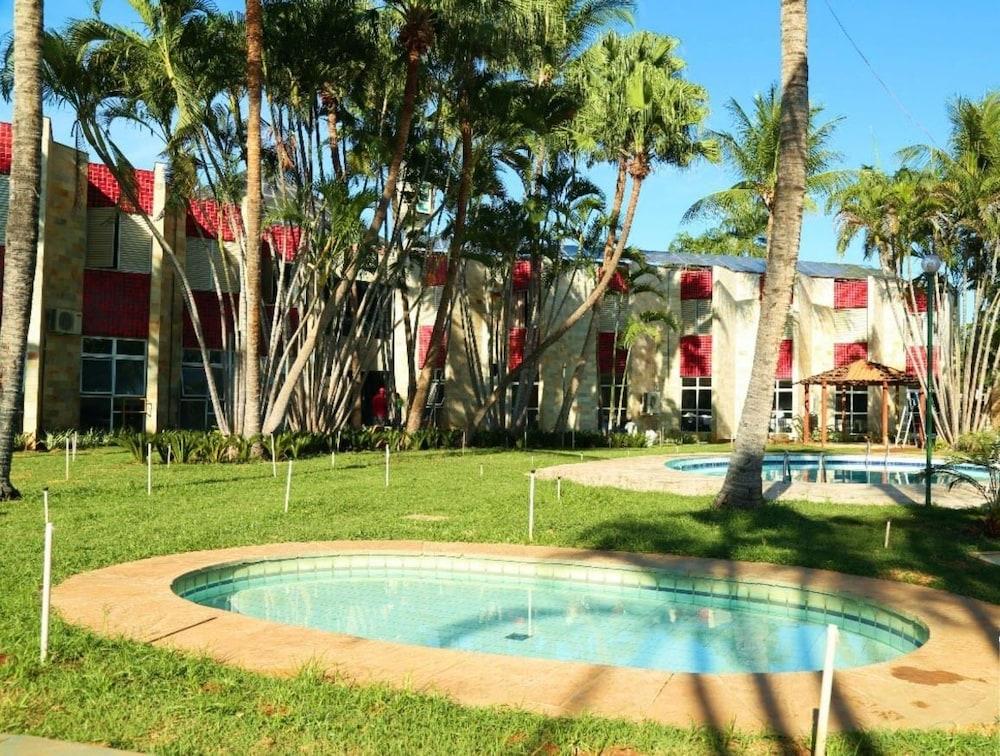 Gorutuba Park Hotel