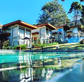 胡桃鉗舒適自然精品飯店 Hotel Boutique Quebra-Noz Conforto e Natureza