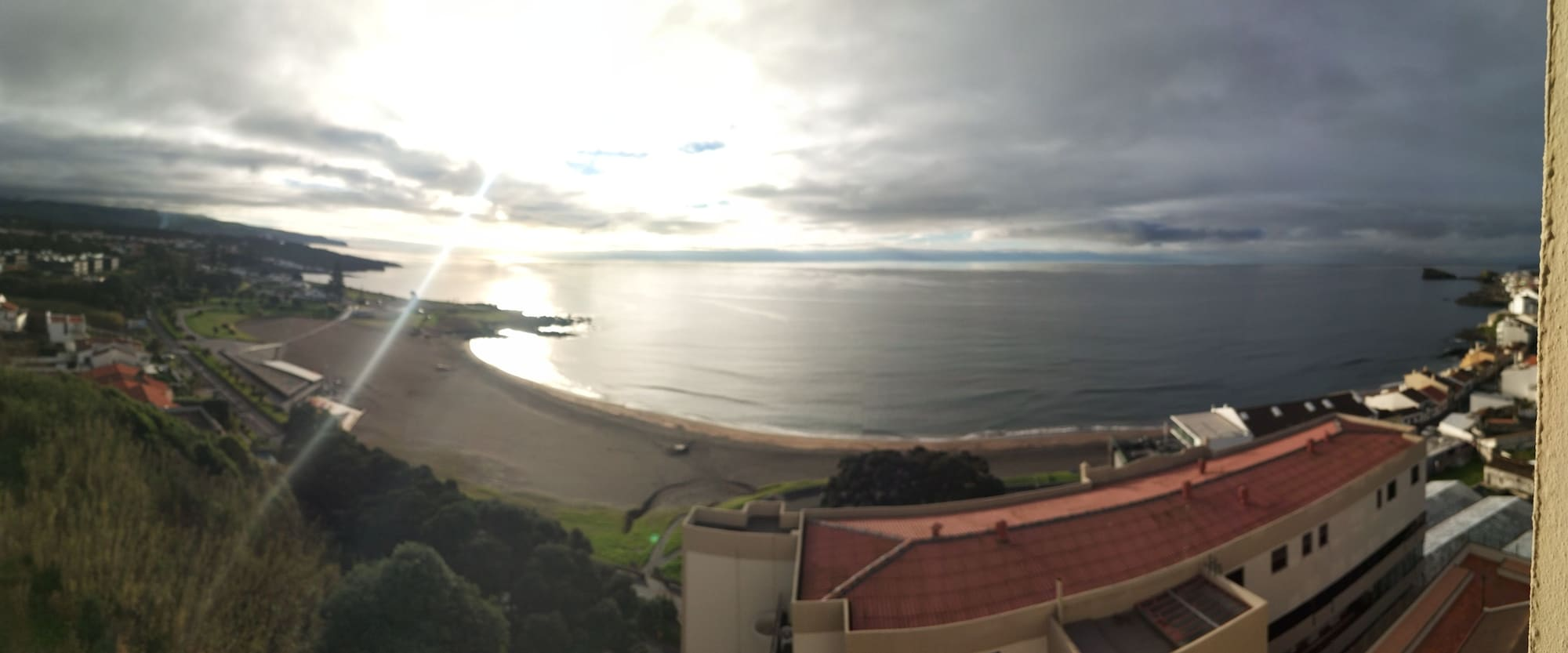 Lila Beach Apartment, Ponta Delgada