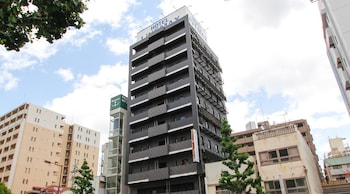 HOTEL LIVEMAX KOBESANNOMIYA Featured Image