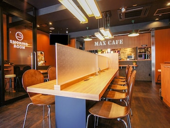 HOTEL LIVEMAX KOBESANNOMIYA Cafe