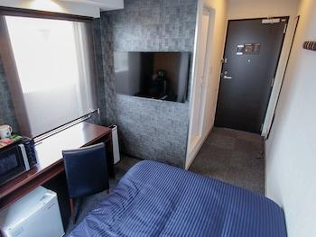 HOTEL LIVEMAX KOBESANNOMIYA Room