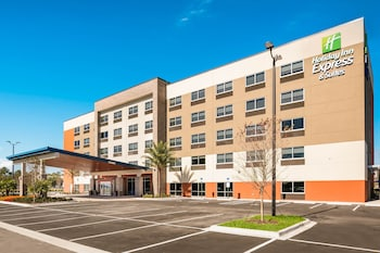 傑克森維爾市中心智選假日套房飯店 Holiday Inn Express & Suites Jacksonville - Town Center