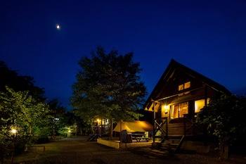 アジアンキャンプリゾート Tapa