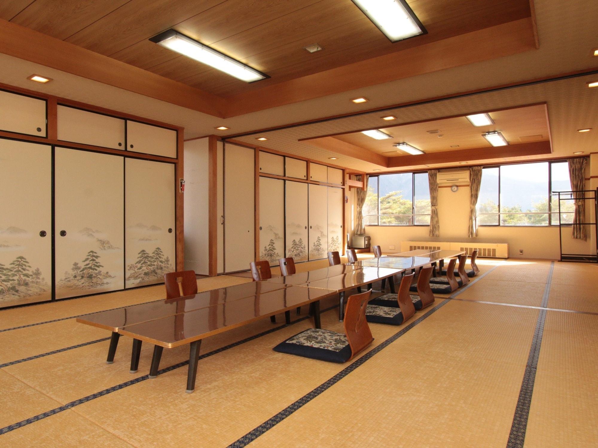 Kokumin Shukusha Enasansou, Nakatsugawa