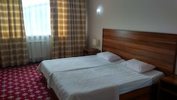 Silk Way Hotel