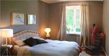 Design Double Room, Garden View